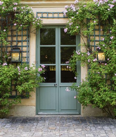 Un restaurant secret au cœur des jardins de Versailles