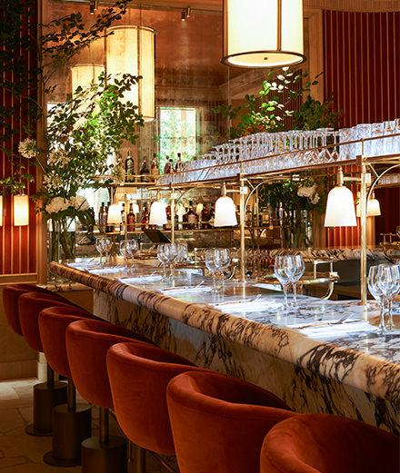 9 restaurants à découvrir pendant la FIAC 2018