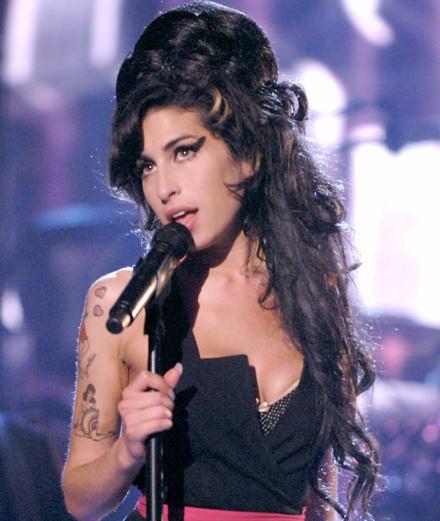 Taschen dévoile 85 clichés d'Amy Winehouse