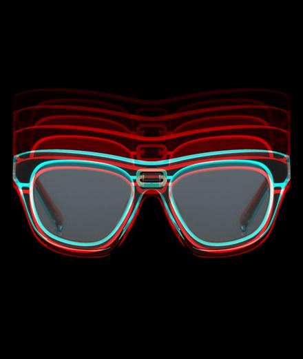 L'objet du jour : les lunettes de soleil Balmain