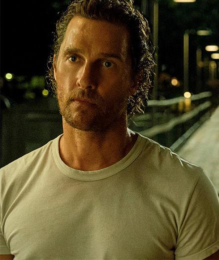 """Le créateur de """"Peaky Blinders"""" réunit Matthew McConaughey et Anne Hathaway dans un thriller palpitant"""