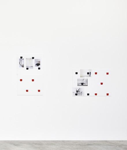 Histoire d'un duo légendaire de l'art : Niele Toroni et Marian Goodman