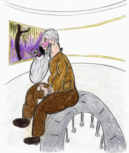 Le jour où Claude Monet fit autant scandale que Jeff Koons
