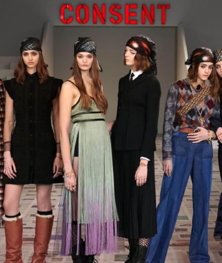 5  choses à retenir sur le défilé Dior automne-hiver 2020-2021