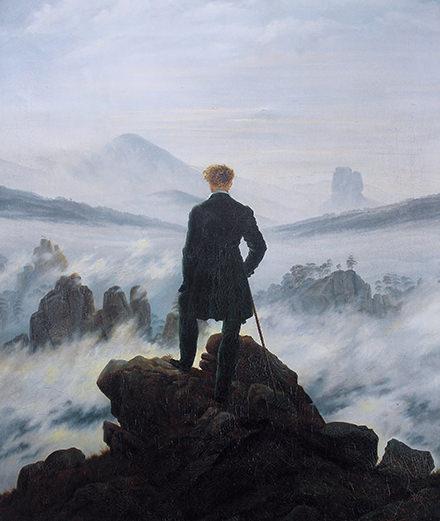 """""""Pérégrinations"""", éblouissant livre d'art sur les paysages récompensé du prix Pierre Daix"""