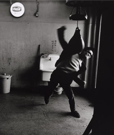 """""""Provoke"""" : le choc de la photographie des années 60 au Japon"""