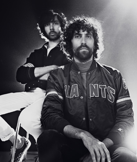 """Justice unveils its new track """"Safe & Sound"""""""