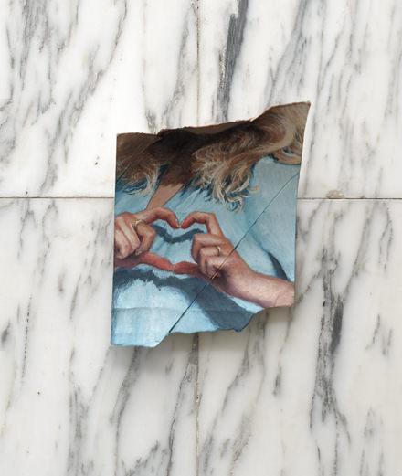 """Album """"Sans Titre III"""" : une sélection de Julie Boukobza"""