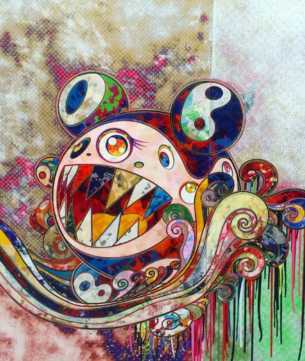 Les vernissages de la rentrée : dîner chez Gatsby le Magnifique et Murakami en Facebook live