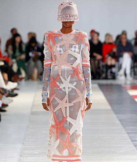 Thom Browne Spring-Summer 2019 fashion show