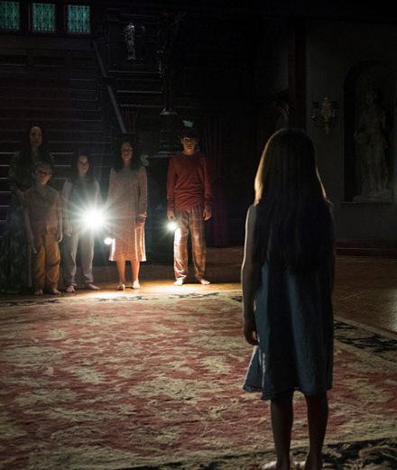 6 films et séries d'horreur à ne pas manquer pour Halloween
