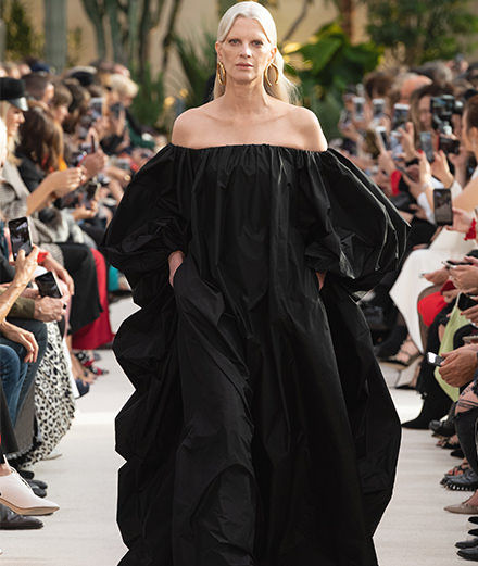 Valentino Spring-Summer 2019 fashion show