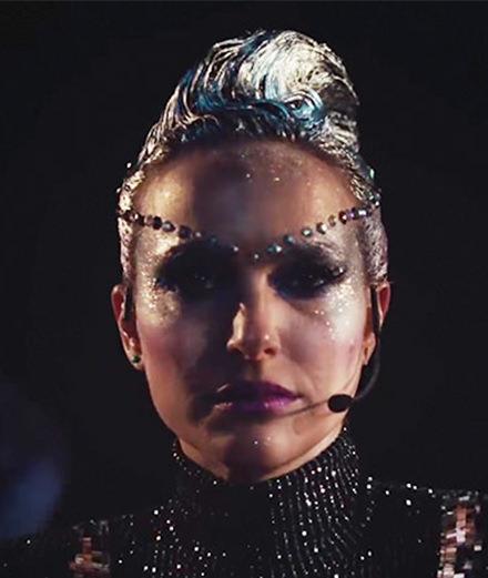 """Natalie Portman chante du Sia dans la nouvelle bande annonce de """"Vox Lux"""""""