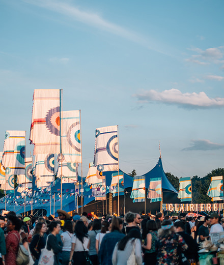 Tame Impala, FKA Twigs, Rosalía... Que nous réserve le festival We Love Green 2019 ?