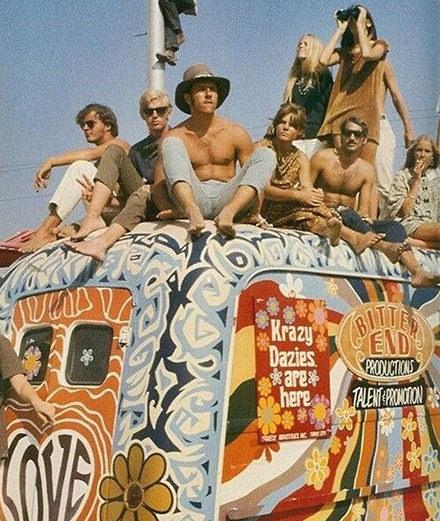 Woodstock s'installe dans un petit village en 2019