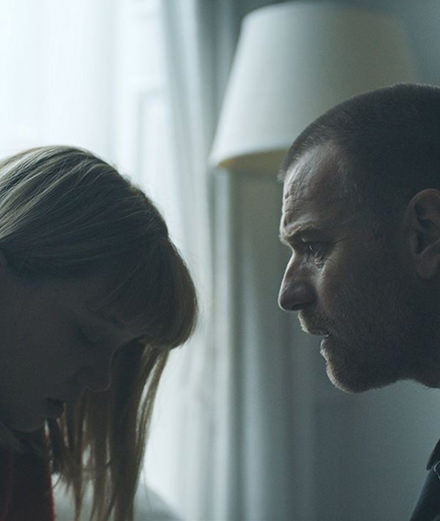 """""""Zoe"""" ou la romance futuriste d'Ewan McGregor et Léa Seydoux"""