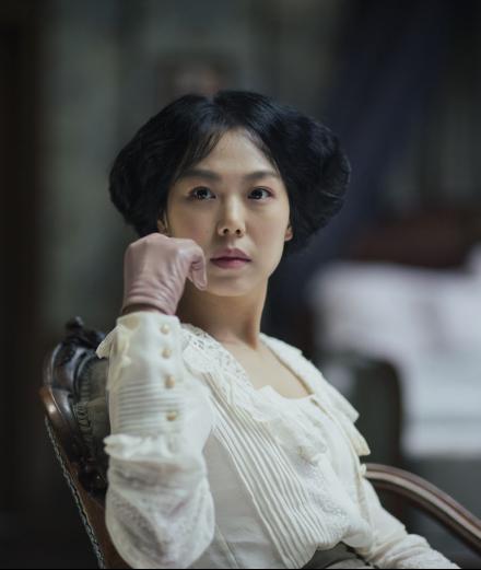 Kim Min-hee, nouvelle star controversée du cinéma coréen