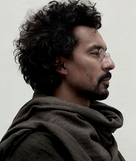 La playlist de... <br>Haider Ackermann