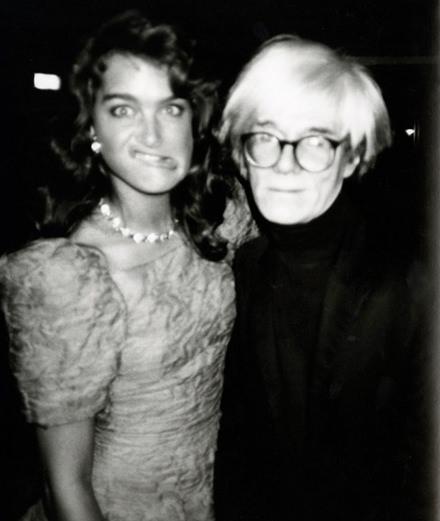 Jean-Michel Basquiat, Keith Haring, Mohamed Ali... Les clichés oubliés d'Andy Warhol