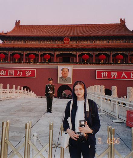 La Chine fantasmée de Coco Capitan