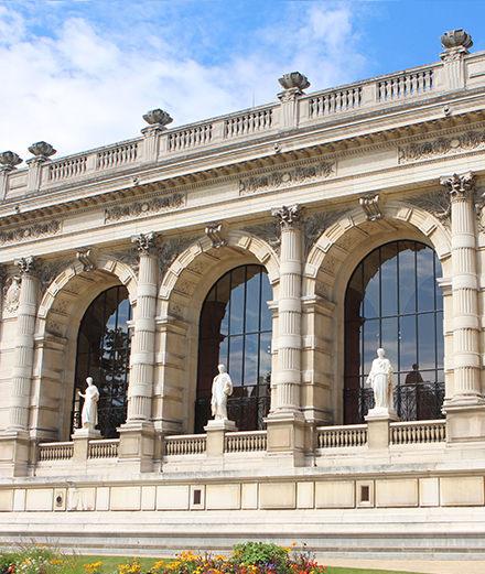 Une nouvelle galerie permanente pour le musée de la Mode de Paris