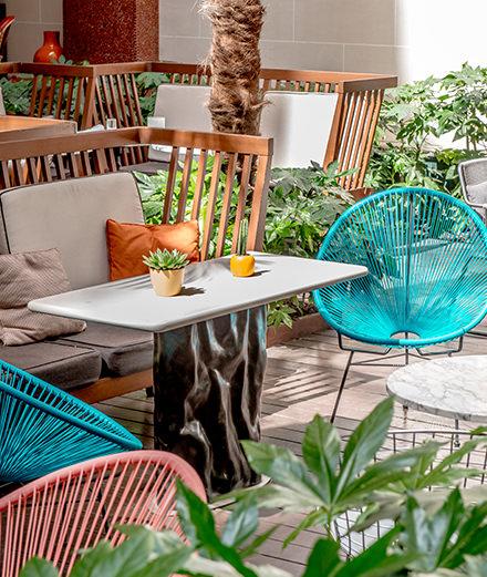 Les nouvelles terrasses où profiter du beau temps à Paris