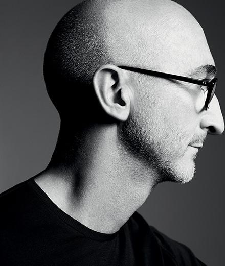 Pierre Hardy raconte sa collaboration avec Artcurial