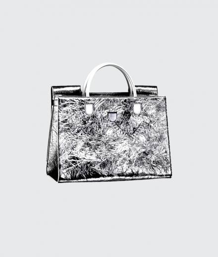 L'objet fétiche : le sac Diorever