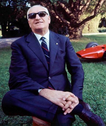 Le mythe Ferrari en 5 dates : des courses automobiles au matricide