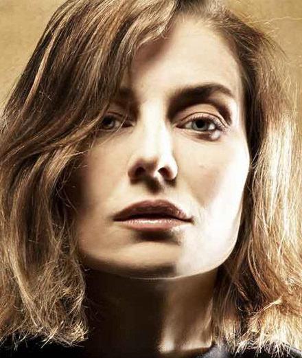 Rencontre: l'icône undergound Elli Medeiros face à Olivier Assayas