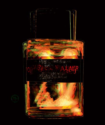 Le parfumeur Frédéric Malle révèle tout de sa dernière création Cologne Indélébile.