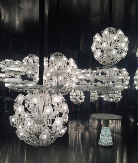 Milan Design Week : neuf pièces à découvrir en ville