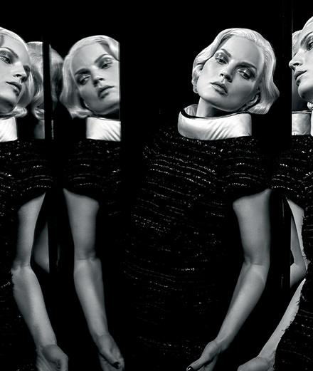 "Exclusive: ""L'ombre d'un doute"" a fashion story by Nathaniel Goldberg"