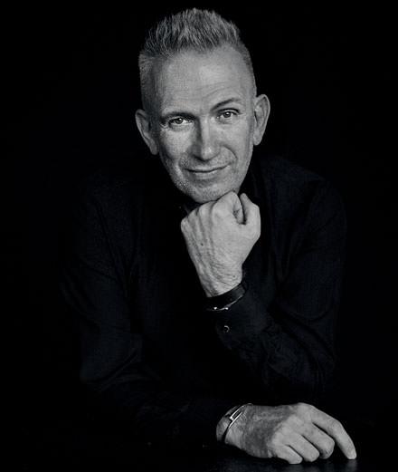 ILS ONT FAIT 2015: Jean Paul Gaultier au Grand Palais