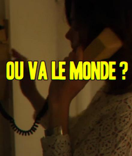 """""""Où va le monde ?"""" se demande La Femme, le groupe français et barré le plus attendu de 2016"""