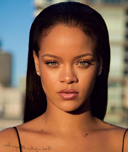 Après la mode, Rihanna se lance dans la beauté