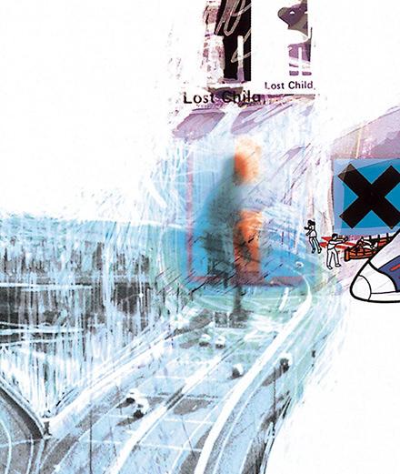 """Pourquoi """"OK Computer"""" de Radiohead est devenu un album culte"""