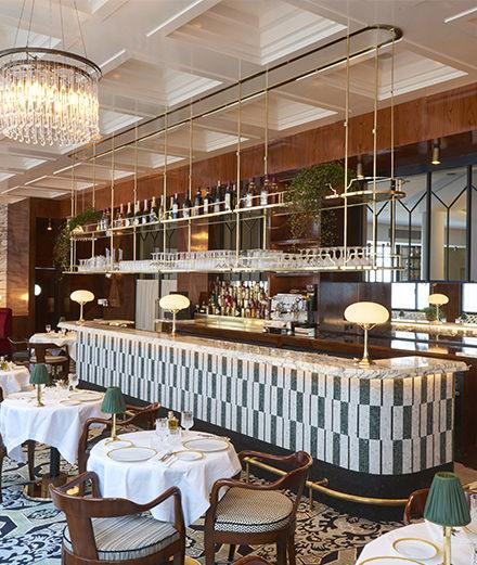 Quatre nouveaux restaurants parisiens à essayer absolument