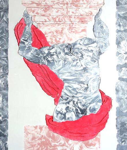 """Album """"Sans Titre II""""  : une sélection d'œuvres par Julie Boukobza"""