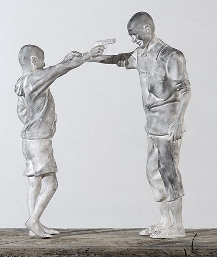 L'art s'engage pour les réfugiés