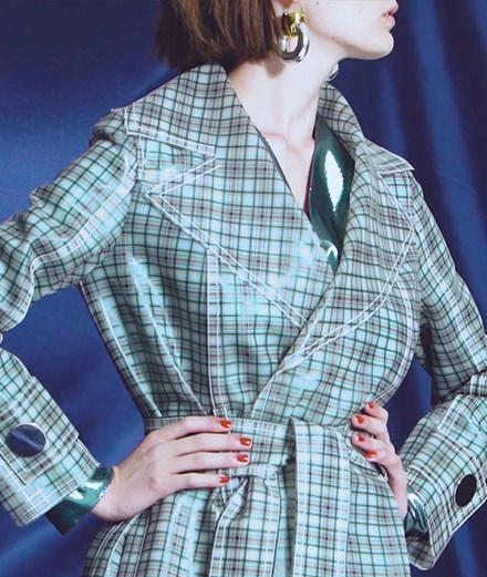 Wanda Nylon sort une collection capsule inspirée du style anglais