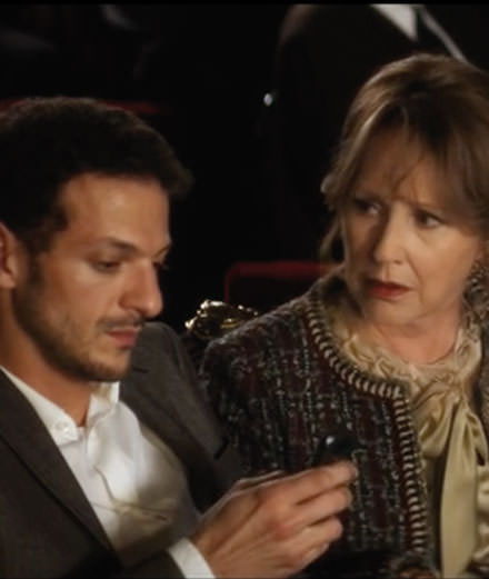 Interview : Vincent Dedienne fait son show à l'Opéra
