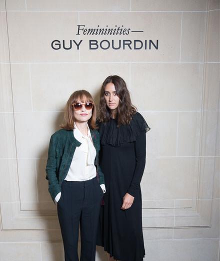 Chloé inaugure un nouvel espace avec une exposition de Guy Bourdin