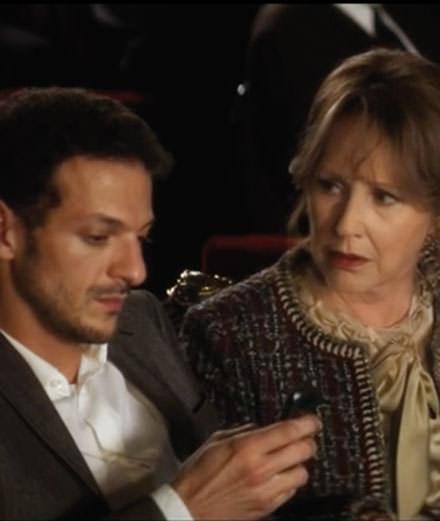 Vidéo : Nathalie Baye et Vincent Dedienne, mère et fils pour l'Opéra de Paris