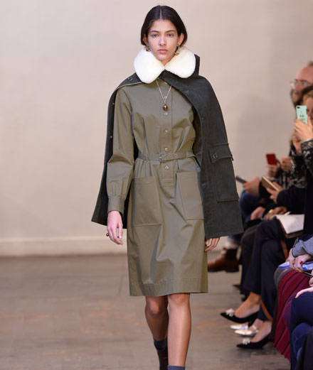 A.P.C. celebrates its 30th anniversary with a huge fashion show