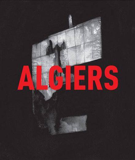 Le jeune groupe d'Atlanta Algiers sort un premier album brillant