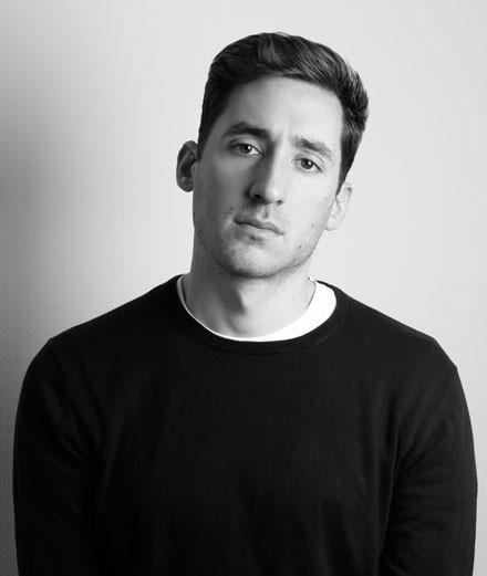 Qui est Antonin Tron, créateur d'Atlein et finaliste du Prix LVMH ?