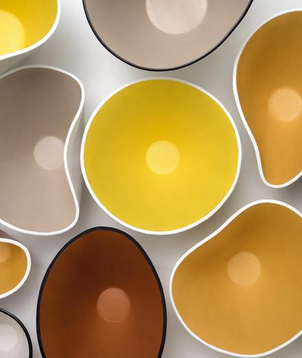 Jonathan Anderson, directeur artistique de Loewe, nous dévoile sa collection d'objets design