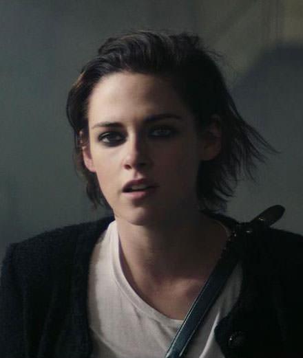 Vidéo : Kristen Stewart habitée par l'esprit de Gabrielle Chanel
