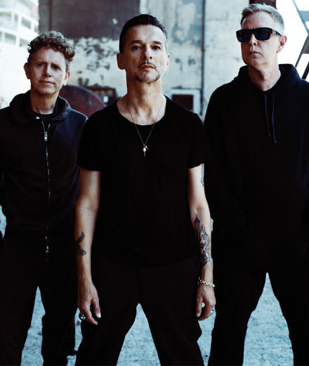 Depeche Mode: 10 things you might not know about the cult band